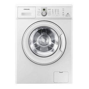 Samsung WF1600NCW TL 6 Kg Fully Automatic Front Loading Washing Machine