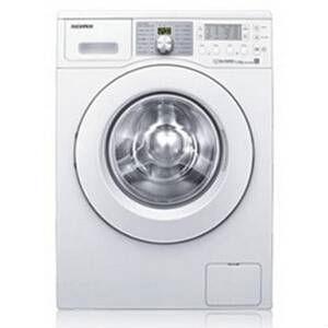 Samsung WF2602WKV XTL Fully Automatic 6.0 KG Front Load Washing Machine