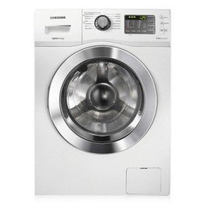 Samsung WF600B0BKWQ/TL 6 Kg Fully Automatic Front Loading Washing Machine