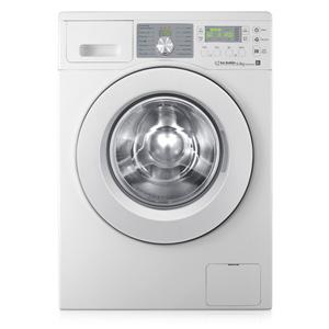 Samsung WF600U2BKWQ TL 6 Kg Fully Automatic Front Loading Washing Machine
