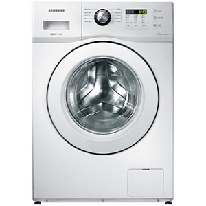 Samsung WF650B0BCWQ TL 6.5 Kg Fully Automatic Front Loading Washing Machine