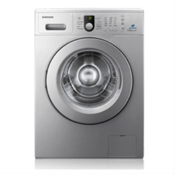 Samsung WF8550NMS XTL Fully Automatic 5.5 KG Front Load Washing Machine