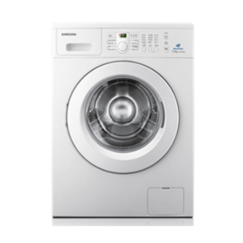 Samsung WF8558NMW8 XTL Fully Automatic 5.5 KG Front Load Washing Machine