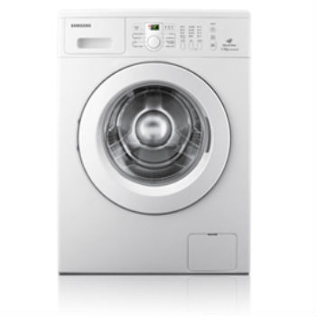 Samsung WF8558QMW8 XTL Fully Automatic 5.5 KG Front Load Washing Machine