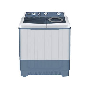 Samsung WT16J8PEC XTL Semi Automatic 14.0 KG Top Load Washing Machine