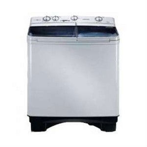 Samsung WT8501EG XTL Semi Automatic 6.5 KG Top Load Washing Maching