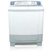 Samsung WT9505EG Semi Automatic 7.5 KG Top Load Washing Machine
