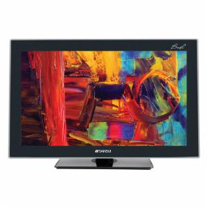 Sansui Brush SAX40FF ZM 40 Inch Full HD LCD Television