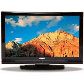 Sanyo 22R35 22 Inch Full HD LCD TV