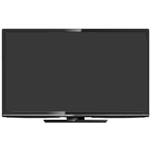 Sharp LC 39LE440M 39 Inch LED Television