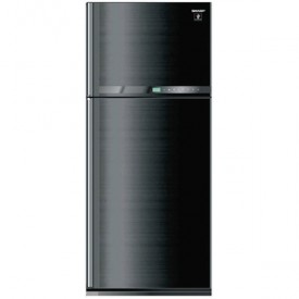 Sharp PK 45 Double Door 400 Litres Refrigerator
