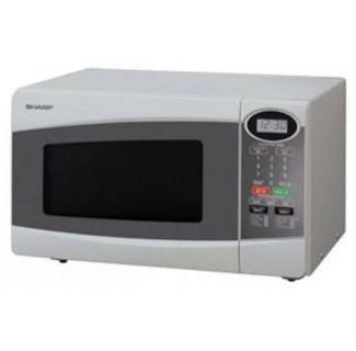 Sharp R-249T Solo 22 Litres Microwave Oven