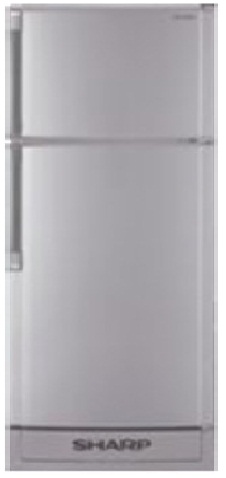 Sharp SJ K20S Double Door 181 Litre Refrigerator
