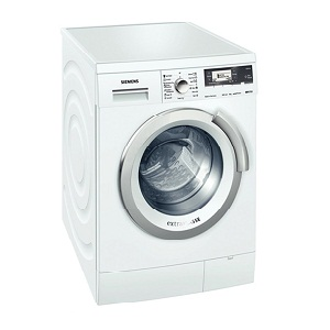 Siemens WM14S790GC 8 Kg Fully Automatic Front Loading Washing Machine