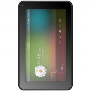 Simmtronics XPad X722 Tablet