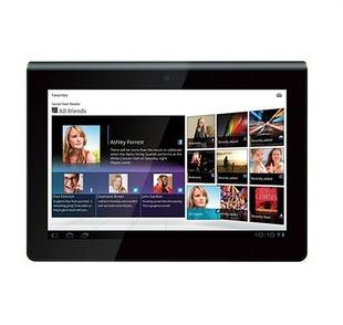Sony (SGPT111IN/S) Tablet S
