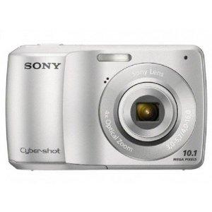 Sony Cybershot DSC S5000
