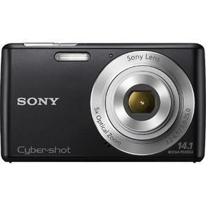 Sony Cybershot DSC W620