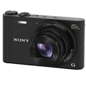 Sony Cybershot DSC WX300