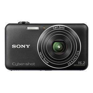 Sony Cybershot DSC WX50
