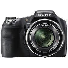 Sony DSC H100