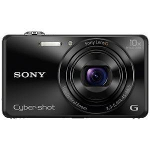 Sony DSC WX220