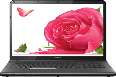 Sony Vaio E15123 Laptop