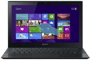 Sony Vaio P1321W Ultrabook