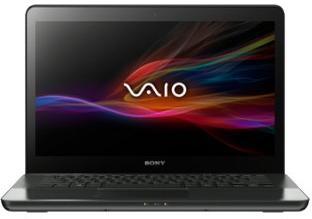Sony Vaio SVF14A15SNB Laptop