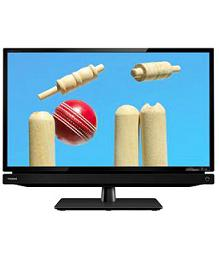 Toshiba 24P1300 24 Inch HD Ready LED Television