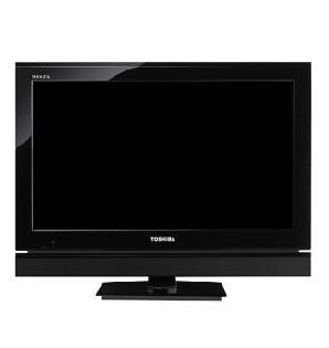 TOSHIBA 32PB21 32 inch LCD Television