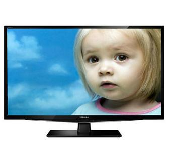 TOSHIBA 32PS200 32 Inch HD Ready LED Television