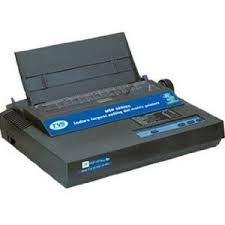 TVS MSP 345 Star Impact Matrix Printer