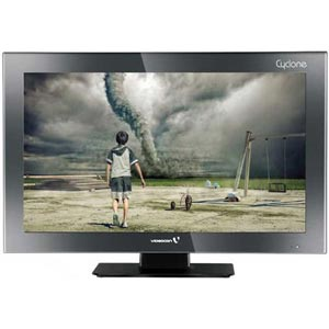 Videocon Cyclone VAD22HG QM 22 inches HD Ready LCD Television