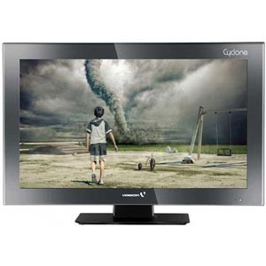 Videocon Cyclone VAD32HG QM 32 inches HD Ready LCD Television
