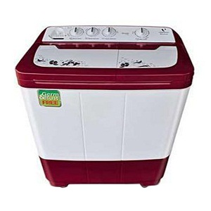 Videocon Drizzle VS72G11 7.2 kg Semi Automatic Top Loading Washing Machine