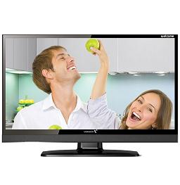 Videocon IVC24F2 A 24 Inch Full HD LED Television