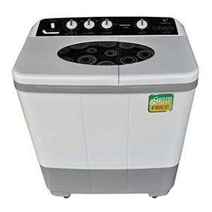 Videocon Swan VS70F11 7 Kg Semi Automatic Top Loading Washing Machine