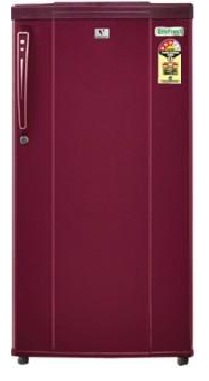 Videocon VAE183 SG Single Door Direct Cool 170 Litres Refrigerator
