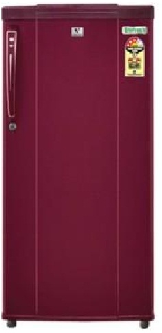 Videocon VAE203 BR Single Door Direct Cool 190 Litres Refrigerator