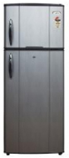 Videocon VAL254 BH Double Door Frost Free 245 Litres Refrigerator