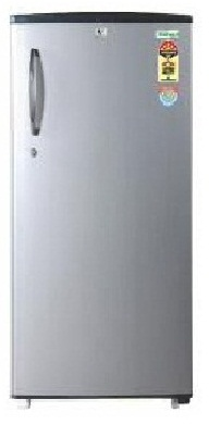 Videocon VCP205TRV Single Door Direct Cool 190 Litres Refrigerator