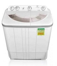 Videocon VS60A11 6 Kg Semi Automatic Top Loading Washing Machine
