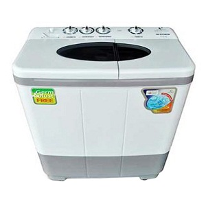 Videocon VS72N13 7.2 Kg Semi Automatic Top Loading Washing Machine