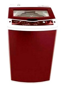 Videocon VT65B11 6.5 Kg Semi Automatic Top Loading Washing Machine
