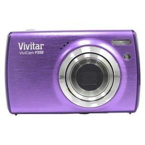 Vivitar Vivicam F332