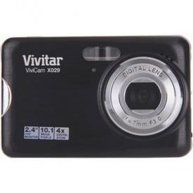 Vivitar Vivicam X029