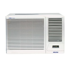 Voltas 182 cy 1 5 ton 2 star window ac price in india for 1 ton window ac power consumption