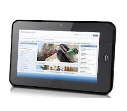 VOX V 91 7 Inches Tablet Capacitive Touch