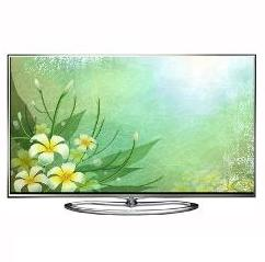 VU 65XT780 65 Inch 3D Smart Full HD LED Television